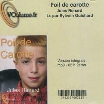 Poil de carotte - JulesRenard