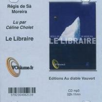 Le libraire - Régis deSa Moreira
