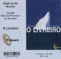 O livreiro - Régis deSa Moreira