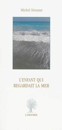L'enfant qui regardait la mer - Michel Séonnet