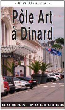 Pôle art à Dinard - Roger-GuyUlrich