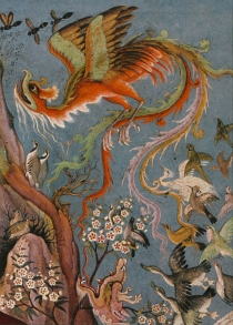 Le cantique des oiseaux : illustré par la peinture en islam d'Orient - Farid al-DinAttar