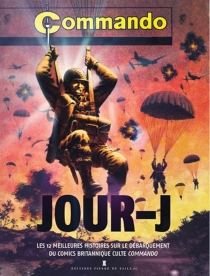 Commando de la Seconde Guerre mondiale -