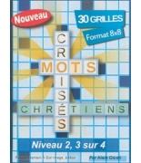 Livres mots crois s et fl ch s espace culturel e leclerc - Mots croises grille quotidienne ...