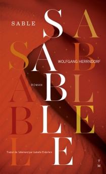 Sable - WolfgangHerrndorf