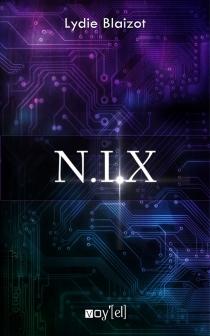 NIX - LydieBlaizot