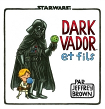 Star Wars - Jeffrey Brown