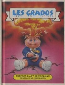 Les crados : intégrale - Huginn