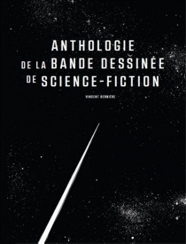 Anthologie de la bande dessinée de science-fiction -