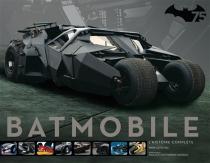 La Batmobile : à travers les âges : ingénierie, esthétique et fonctionnalités - Mark CottaVaz