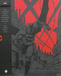 Batman : l'encyclopédie - DanWallace