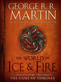 Game of thrones : les origines - George R.R. Martin