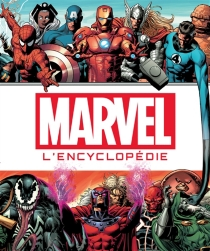 L'encyclopédie Marvel -