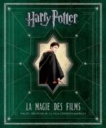 Harry Potter : la magie des films -
