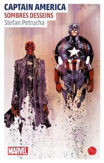 Captain America : sombres desseins - StefanPetrucha