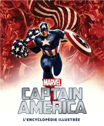 Captain America : encyclopédie illustrée - Matthew Forbeck