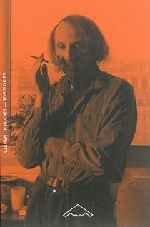 Topologies : au milieu du monde de Michel Houellebecq - ClémentinRachet