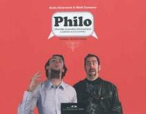 Philo : florilège de pensées philosophiques à méditer sur la cuvette - MaëlCanonne