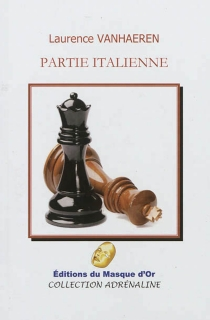 Partie italienne : nouvelle - LaurenceVanhaeren