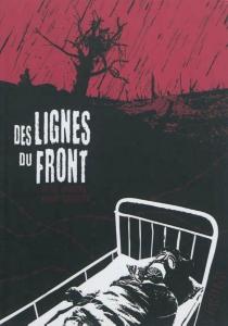 Des lignes du front| Frontlinien - DavidMöhring