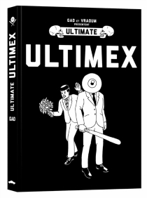 Ultimate Ultimex - Gad