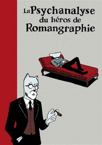 La psychanalyse du héros de romangraphie - Elric