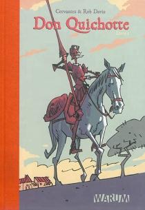 Don Quichotte - RobDavis