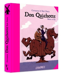 Don Quichotte - Rob Davis