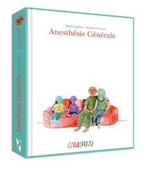 Anesthésie générale - DelphineHermans