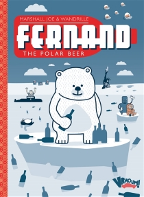 Fernand the polar beer - Marshall Joe