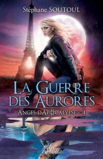 Anges d'Apocalypse - StéphaneSoutoul