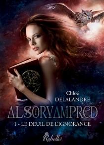 Alsorvampred - ChloéDelalandre
