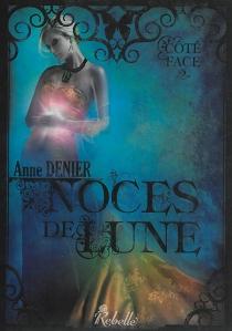 Côté face - AnneDenier