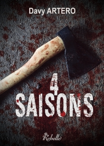 4 saisons - DavyArtero