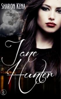 Jane Hunter - SharonKena