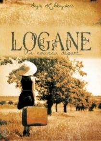 Logane - Angie L.Deryckère