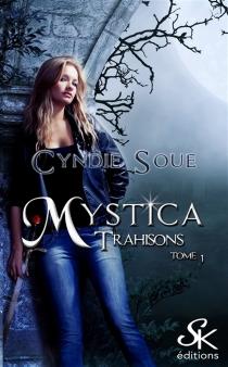 Mystica - CyndieSoue