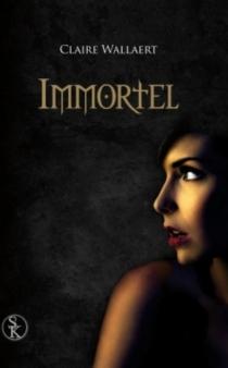 Immortel - ClaireWallaert