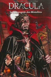 Dracula : la compagnie des monstres - KurtBusiek