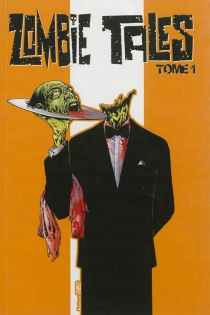 Zombie tales -