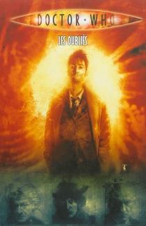 Doctor Who - TonyLee