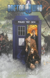 Doctor Who - Mark Buckingham