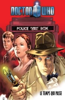 Doctor Who - AlDavidson