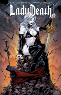 Lady Death - Marcelo Mueller