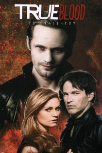 True blood : où étais-tu ? - Michael McMillian