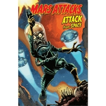 Mars attacks : attack from space - JohnLayman