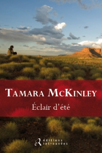Eclair d'été - TamaraMcKinley
