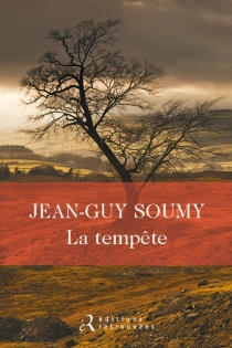 La tempête - Jean-GuySoumy