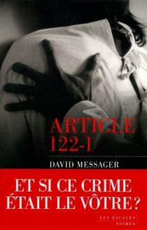 Article 122-1 - David Messager