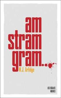 Am stram gram... - M.J. Arlidge